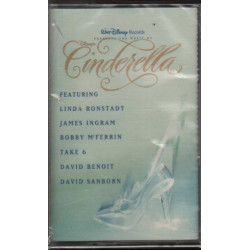 AA.VV MC7 The Music Of Cinderella - OST / Walt Disney Sigillata 5099748358141