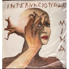 Mina Lp Vinile Internazionale / RCA Sigla ZL 71376 Sigillato