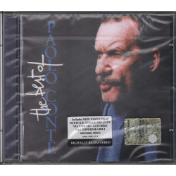 Paolo Conte CD The Best Of / CGD East West Sigillato 0706301686126