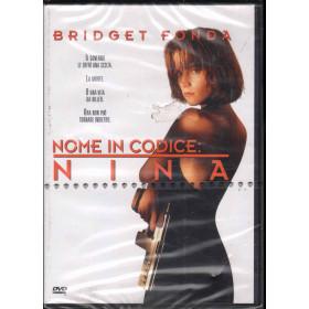 Nome In Codice: Nina DVD Bridget Fonda / Dermot Mulroney Warner Sigillato