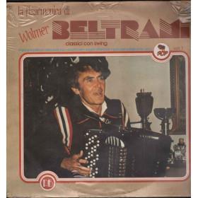 Wolmer Beltrami Lp Vinile La Fisarmonica Di / Record Bazaar Sigillato
