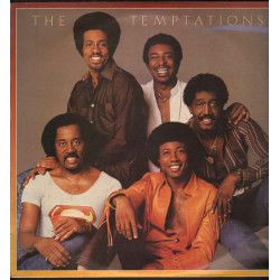 The Temptations Lp Vinile Omonimo Same / Motown 3C 064-64584 Nuovo