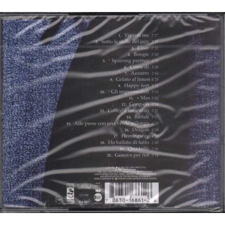 Paolo Conte CD The best of Nuovo Sigillato 0706301686126