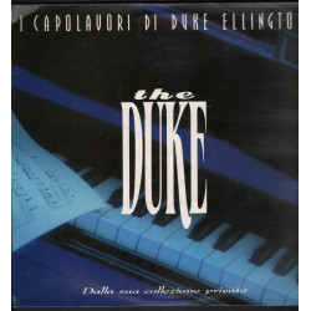 Duke Ellington Lp Vinile I Capolavori Di Duke Ellington / WEA Sigillato
