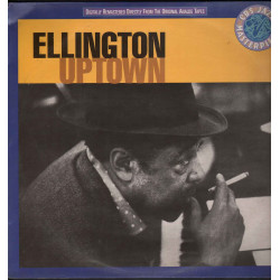 Duke Ellington Lp Vinile Ellington Uptown / CBS 460830 1 Nuovo