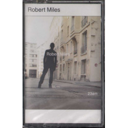 Robert Miles MC7 23am / Arista Sigillata 0743215411345