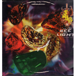 """Snap! Feat. Niki Haris Vinile 12"""" Do You See The Light (Looking For) Nuovo"""