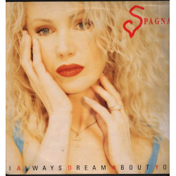 """Spagna Vinile 12"""" I Always Dream About You / Epic EPC 659482 6 Nuovo"""