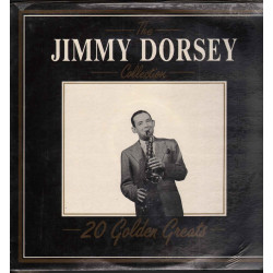 Jimmy Dorsey Lp The Jimmy Dorsey Collection 20 Golden Greats Sigillato