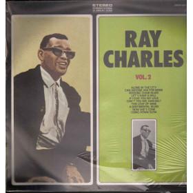 Ray Charles Lp Ray Charles Vol 2 / Joker SM 3729 Sigillato