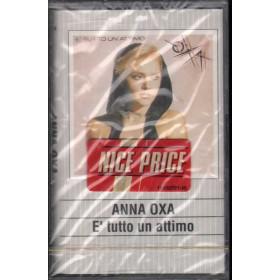 Anna Oxa MC7 E' Tutto Un Attimo / Columbia Sigillata 5099746639945