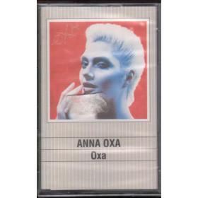 Anna Oxa MC7 Oxa / CBS Sigillata 5099746056445