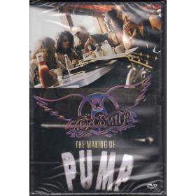 Aerosmith DVD The Making Of Pump / SMV Enterprises 0490649000 Sigillato