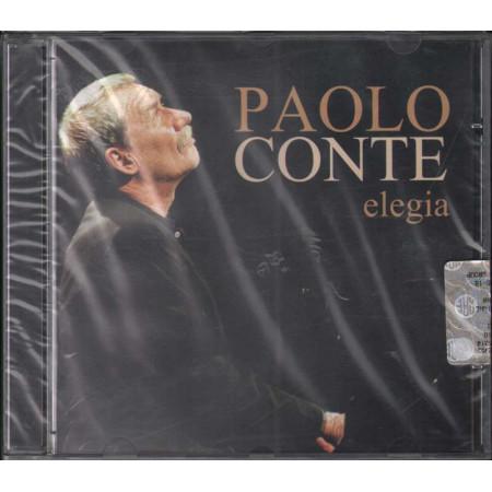 Paolo Conte CD Live Nuovo Sigillato 0022924643224