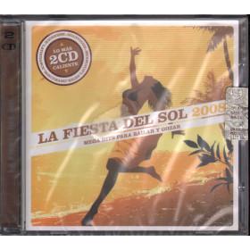 AA.VV. CD Fiesta Del Sol 2008 / Universal Sigillato 3259130000979