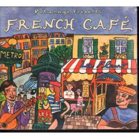 French Cafe' / Putumayo World Music 5099751373025