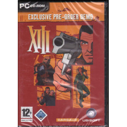 XIII Exclusive Pre-Order Demo / Ubisoft