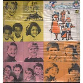 AA.VV. Lp Vinile 22° Zecchino D'Oro 1979 / Antoniano RDZ-ST 14314 Sigillato