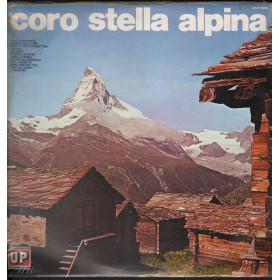 Coro Stella Alpina Lp Vinile Omonimo Same / Up LPUP 5055 Sigillato