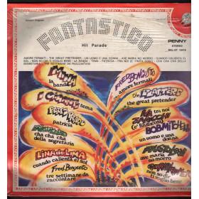 AA.VV. Lp Vinile Fantastico Hit Parade / Variety REL-ST 19419 Sigillato