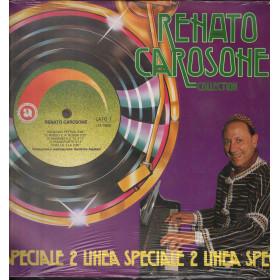 Renato Carosone Lp Vinile Renato Carosone '82 / Lettera A LTA 76701 Sigillato