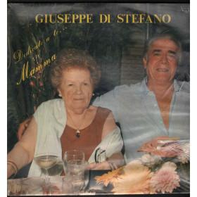 Giuseppe Di Stefano -  Dedicato A Te Mamma / Vedette