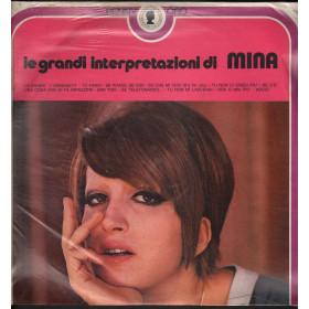 Mina - Le Grandi Interpretazioni Di Mina / Rifi RPO72019