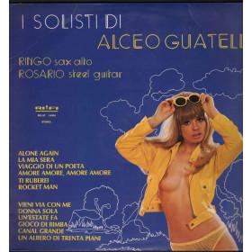Alceo Guatelli - I Solisti Di Alceo Guatelli / Rifi RFL ST 14065