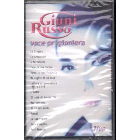 Giuni Russo - Voce Prigioniera Live / NAR 8012842134944