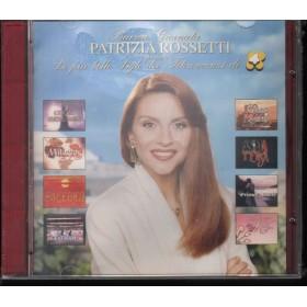 Patrizia Rossetti - Buona Giornata Le Piu' Belle Sigle Di Rete 4