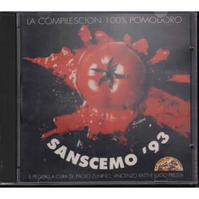 Patrizia Rossetti CD Buona Giornata Le Piu' Belle Sigle Di Rete 4 Sigillato
