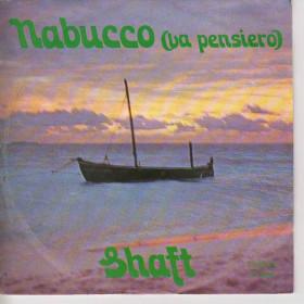 George Papas Nabucco (Va Pensiero) / Albero Fonola SP 8069