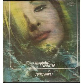 Pino Calvi - Romantic Vol 6 Concerto / Rifi RDZ-ST 14261