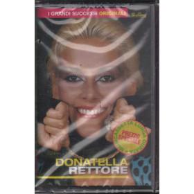 Donatella Rettore MC7 I Grandi Successi Originali / Flashback Sigillata