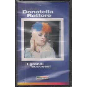 Donatella Rettore MC7 I Grandi Successi / Orizzonte Sigillata 8003614156523