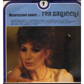 Iva Zanicchi - Accarezzami D'Amore / Rifi RPO ST 72036