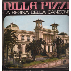 Nilla Pizzi - La Regina Della Canzone / Joker SM 3187