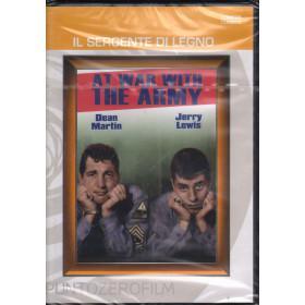 Il Sergente Di Legno - Jerry Lewis / Dean Martin 8033406160612