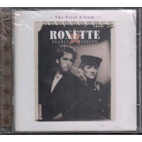 Roxette CD Pearls Of Passion (The First Album) EMI Sigillato 0724383619627