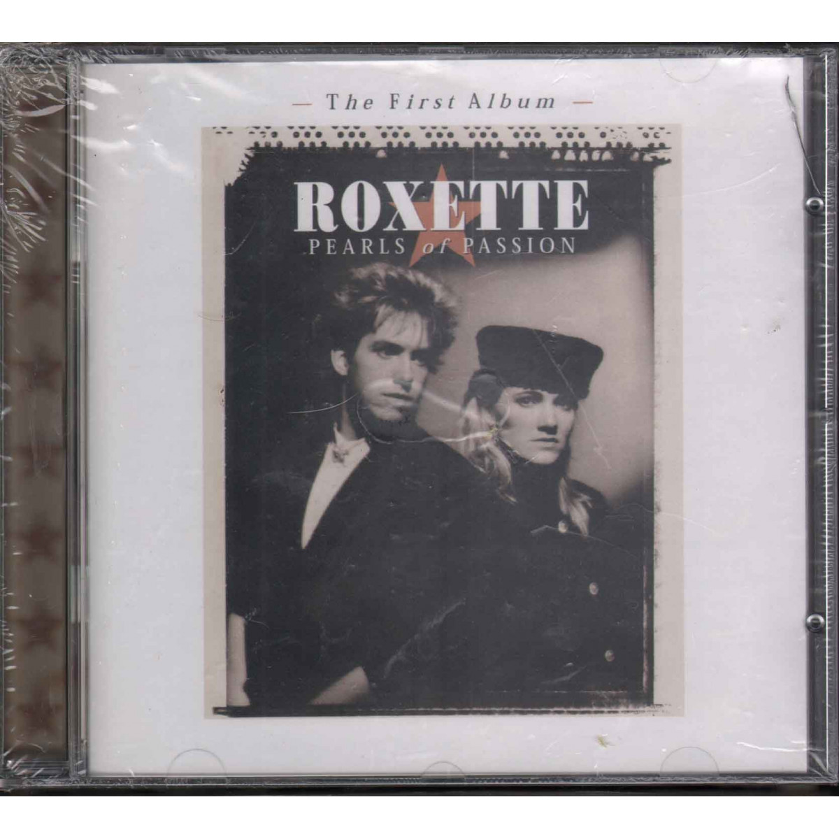 Roxette - Pearls Of Passion (The First Album) EMI 0724383619627