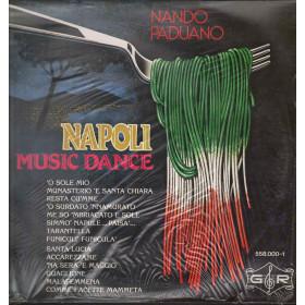 Nando Paduano - Napoli Music Dance / G R 5580001