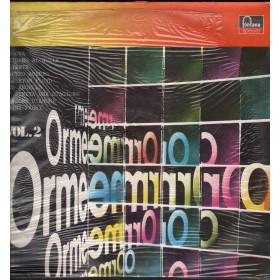 Le Orme - Le Orme Vol 2 / Fontana 6492 043