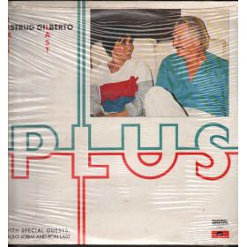 James Last / Astrud Gilberto Lp Vinile Plus / Polydor 831 123-1 Nuovo