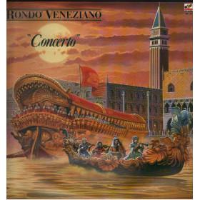 Rondo' Veneziano - Concerto / Baby Records 590 119 1 0042259011918