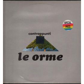Le Orme - Contrappunti / Philips 6323035 Successo