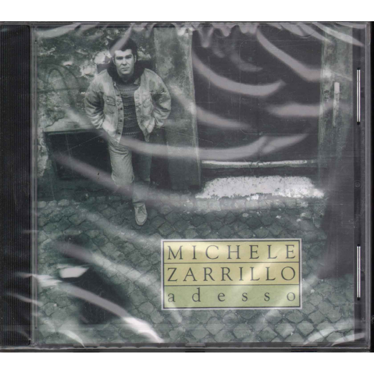 Michele Zarrillo CD Adesso / Sony S4 5099749717220