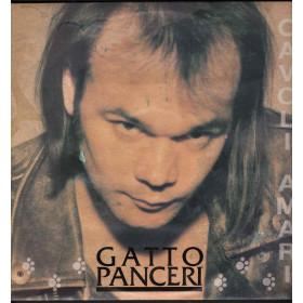 Gigi Panceri - Cavoli Amari / Philips 510 759-1 0731451075919