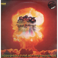 Jefferson Airplane - Crown Of Creation / RCA YL 13797 Best Buy