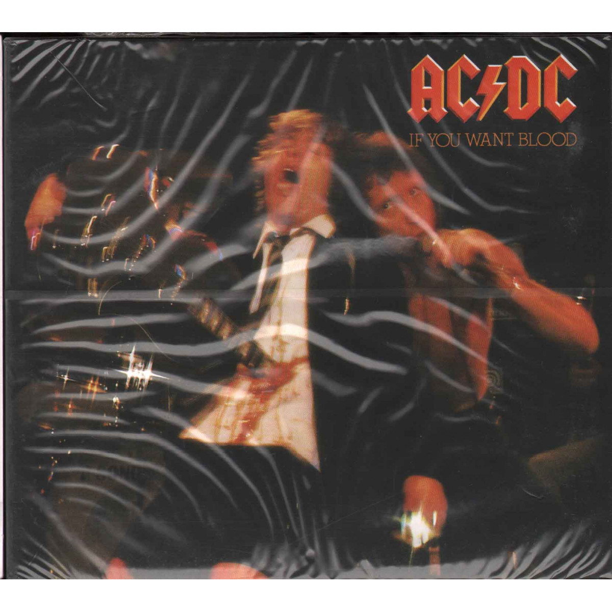 AC/DC CD If you want blood Digipack Sigillato Nuovo 5099751076322