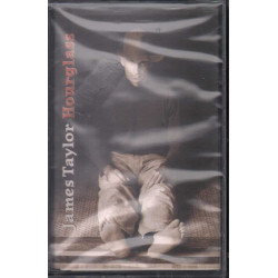 James Taylor ‎‎‎MC7 Hourglass / Columbia ‎Sigillata 5099748774842